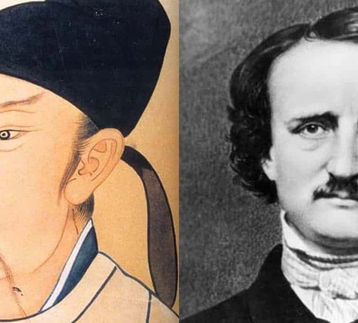 12 of History's Most Influential Poets, From Ancient Times Until the 20th Century