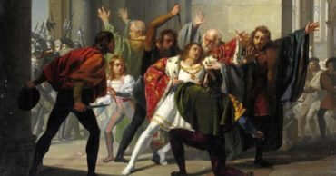 The Pazzi Conspiracy: Murder at High Mass in Renaissance Italy