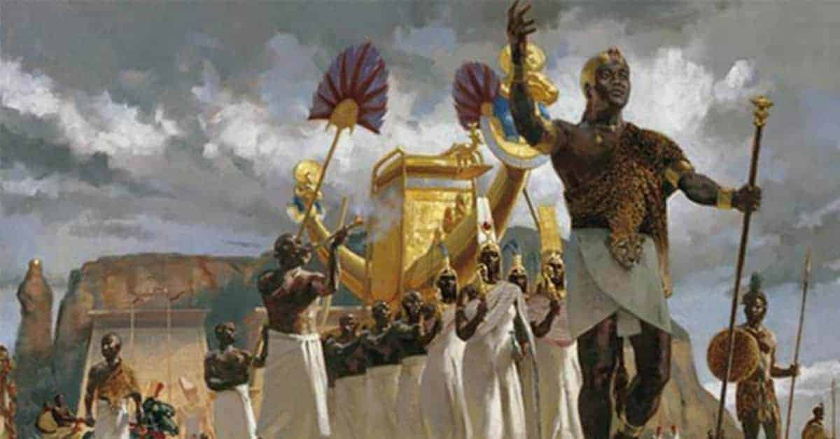 The Black Pharaohs: 8 Events That Led To the Rise and Fall of the Kush Empire