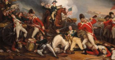 Revolution Revisited: 10 Reasons Why Great Britain Lost the War for Independence