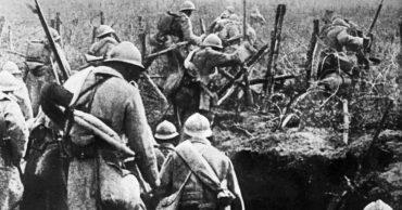 Attrition Warfare: The Battle of Verdun