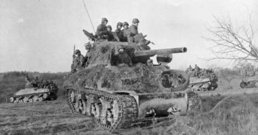 12 Tanks of World War II – War Machines in Review