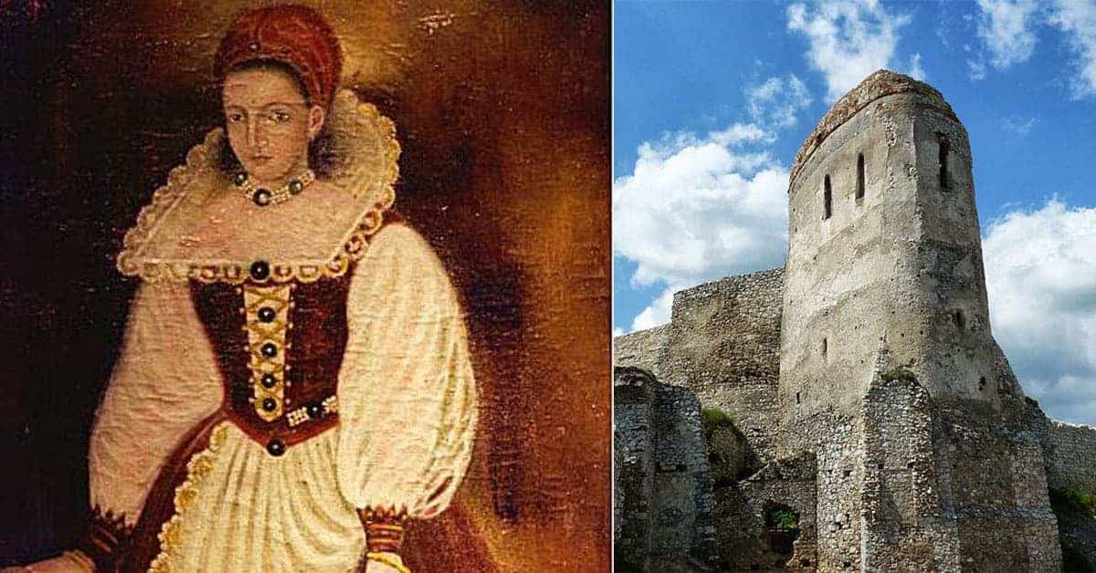 The Real Countess Dracula: 12 Facts about the Life and Crimes of Elizabeth Bathory