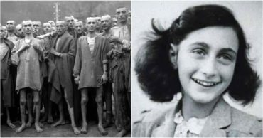 Dawn Breaks Night: 10 Stories of Survival During the Holocaust