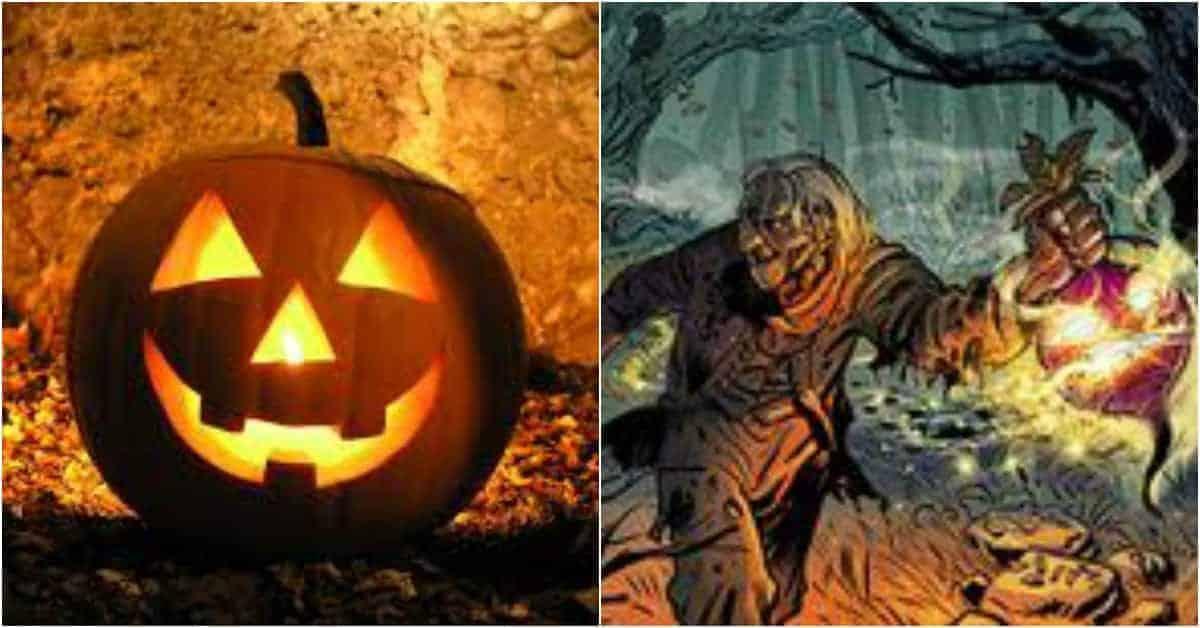 How the Devil and an Irish Folk Story Created the Jack O' Lantern