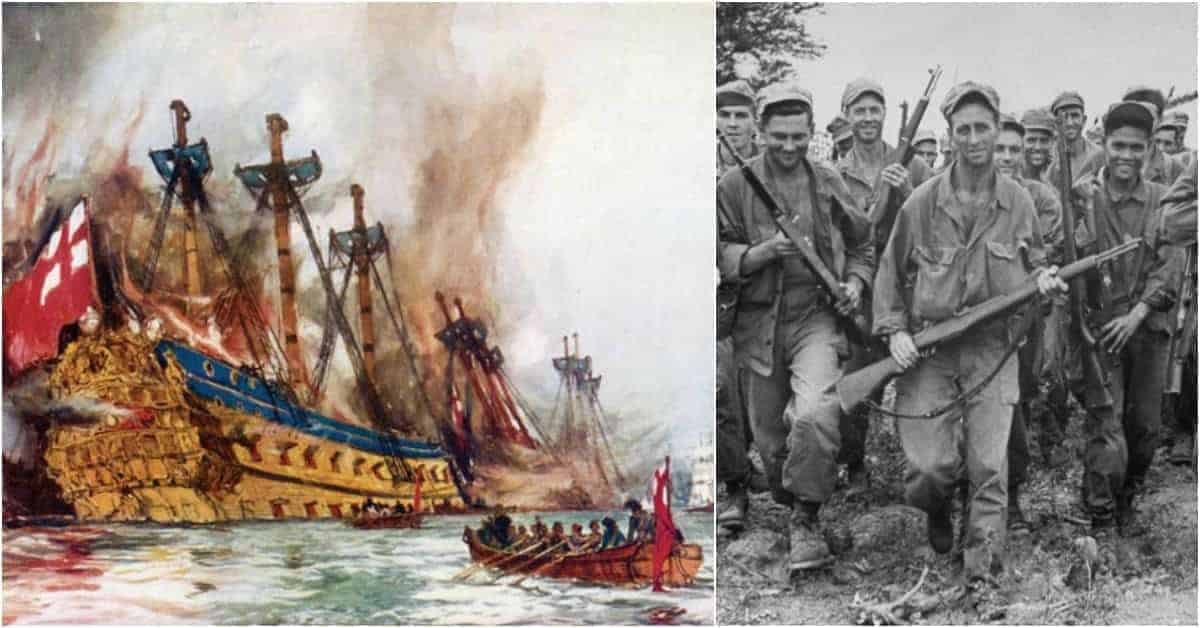 Plunder and Destroy: 12 of History's Most Daring Raids