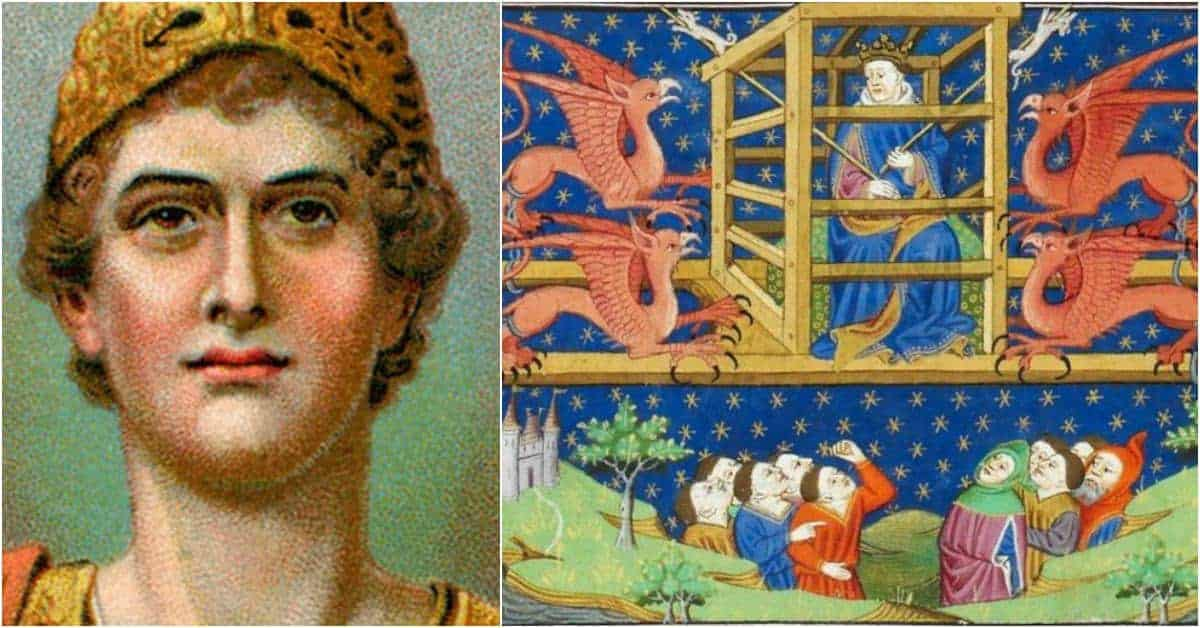 Philosopher Prince to Islamic Prophet: 9 Surprising Legends About Alexander the Great