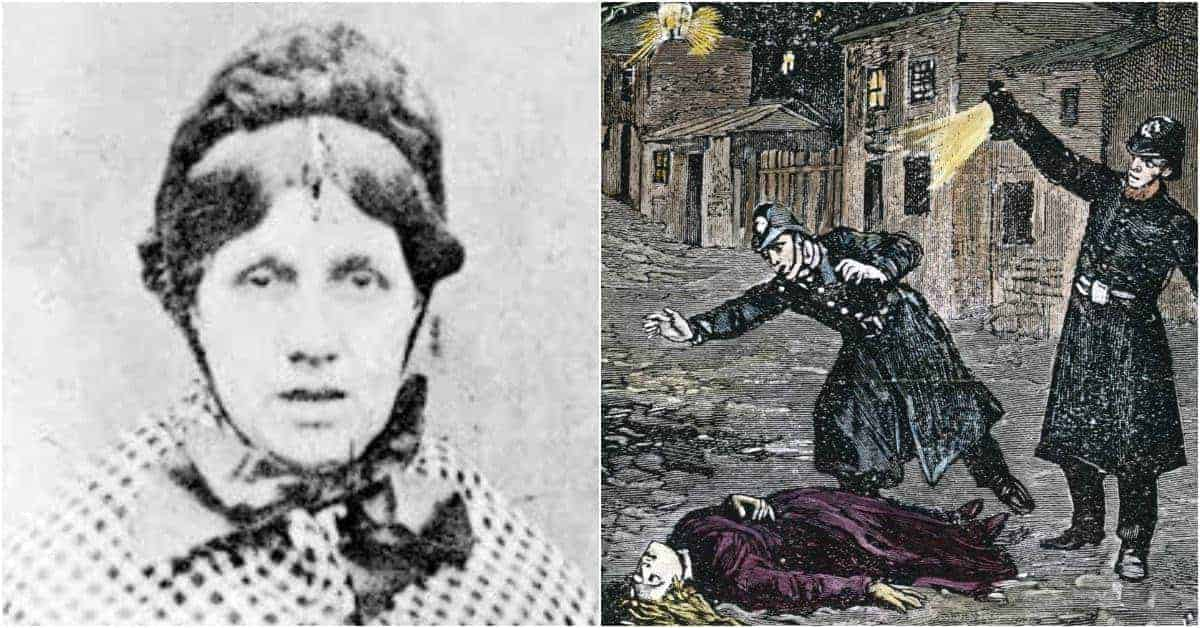 The Original Black Widow Serial Killer Haunted 19th Century Britain