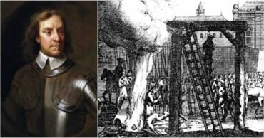 Severed: The Strange Story of Oliver Cromwell's Head