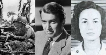 From the Battlefield to Fame and Celebrity: 12 Famous World War II Veterans