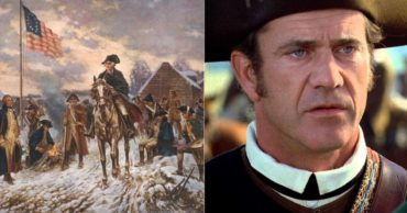 Revolution on Film: 9 Motion Pictures That Chronicle the American Revolution