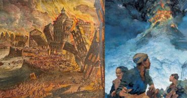 Hell on Earth: 12 of History's Most Destructive Natural Disasters