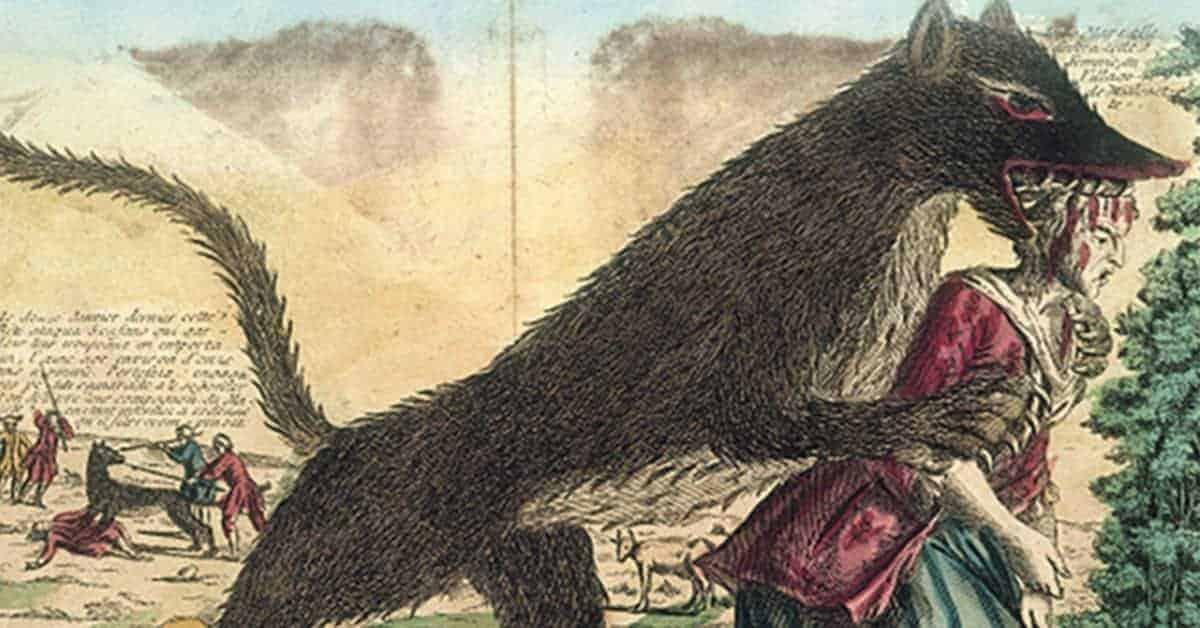 The Mystery Beast of Gévaudan Terrorized 18th Century France