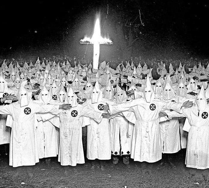 10 Well-Known US Figures Affiliated with the Ku Klux Klan