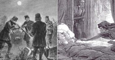 The Truth Behind the 19th Century New England Vampire Panic
