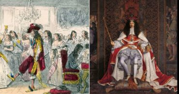 Money, Mistresses & Mayhem: How Charles II's Womanizing Almost Destroyed Britain
