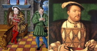 12 Odd Details History Books Don't Tell You about the Life and Reign of the Infamous Henry VIII