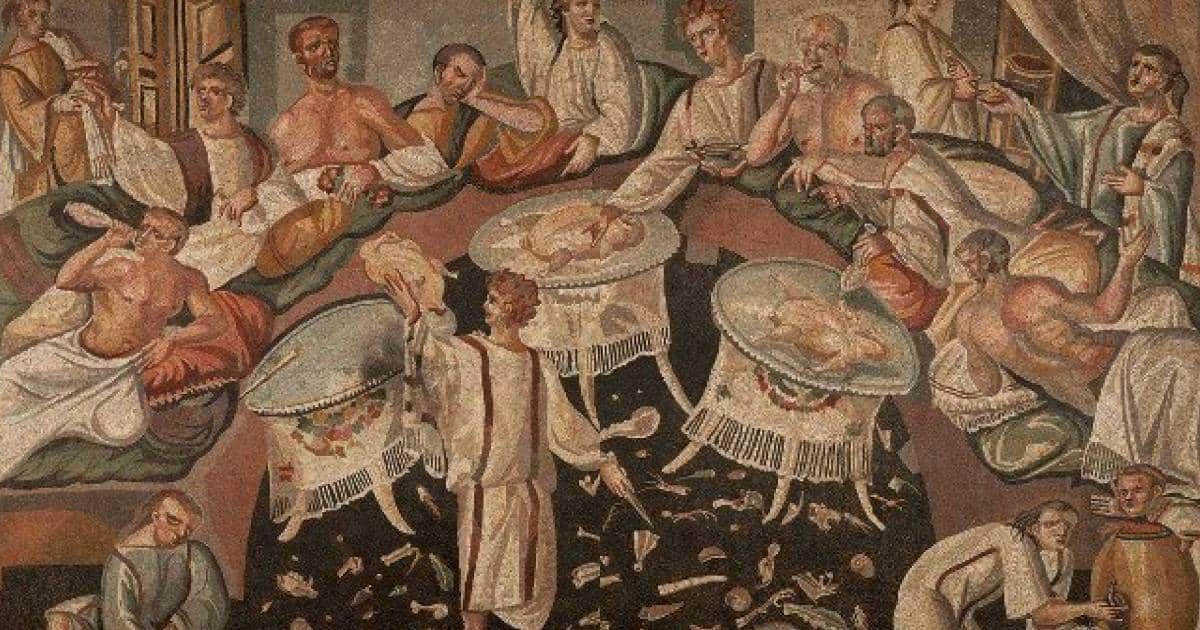 What You Don't Know About Poisoning Really Bringing Down the Roman Empire