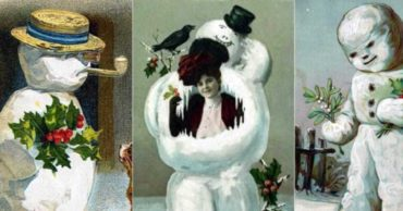 8 Creepy and Delightful Ways the Victorians Celebrated Christmas