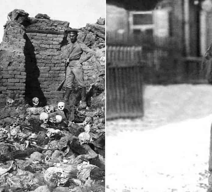 These 8 Lesser Known Genocides and their Leaders Will Shock You