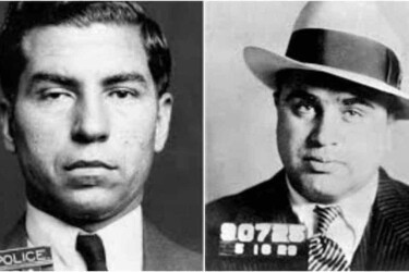 Top american mobsters
