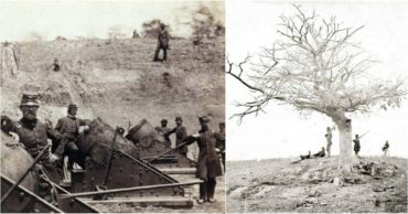 American Tragedy: 40 Disturbing Photographs from the Battlefields of the Civil War