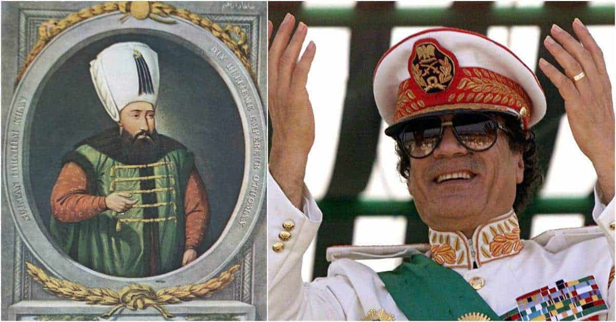 12 of History's Most Bizarre Rulers