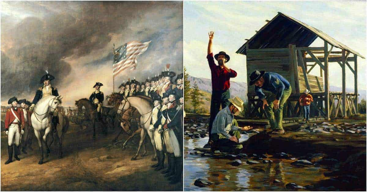 8 Major Events You Don't Know About That Changed American History