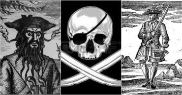 12 of History's Most Notorious Pirates Will Make You Want to Stay off the Seven Seas
