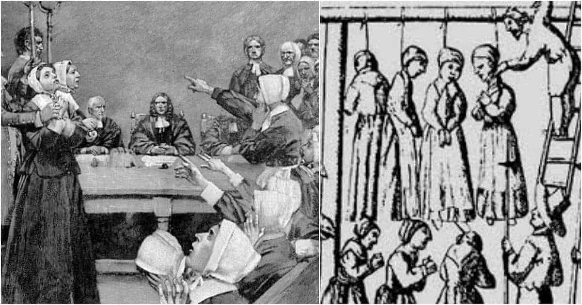 The Pendle Witches: 12 Disturbing Details About the Notorious 17th Century Witch Trials
