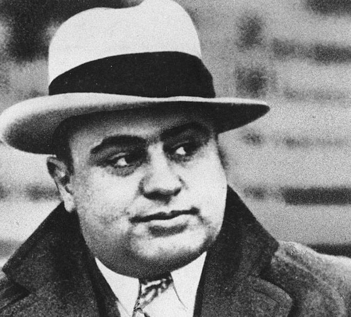 Gangster Al Capone's Real Fear of this Ghost Will Change the Way You See this Criminal Forever