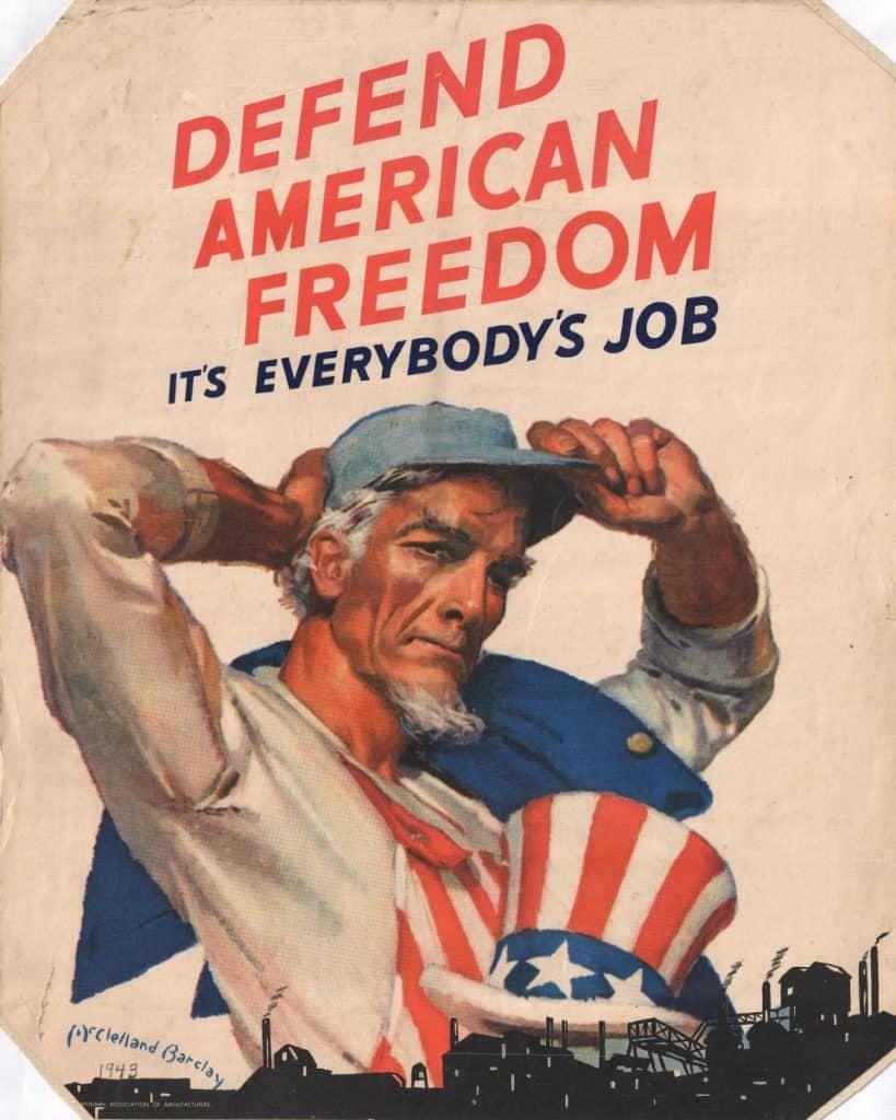 Propaganda in the United States