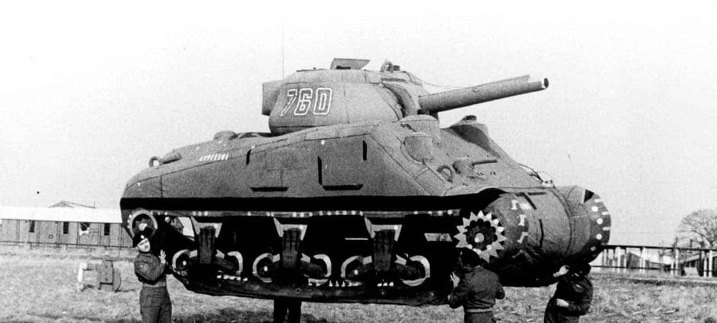 12 Military Deceptions that Changed the Course of History Forever