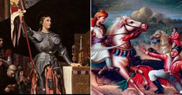 Nobody Can Hold a Candle to These Top 12 Fearsome Female Warriors