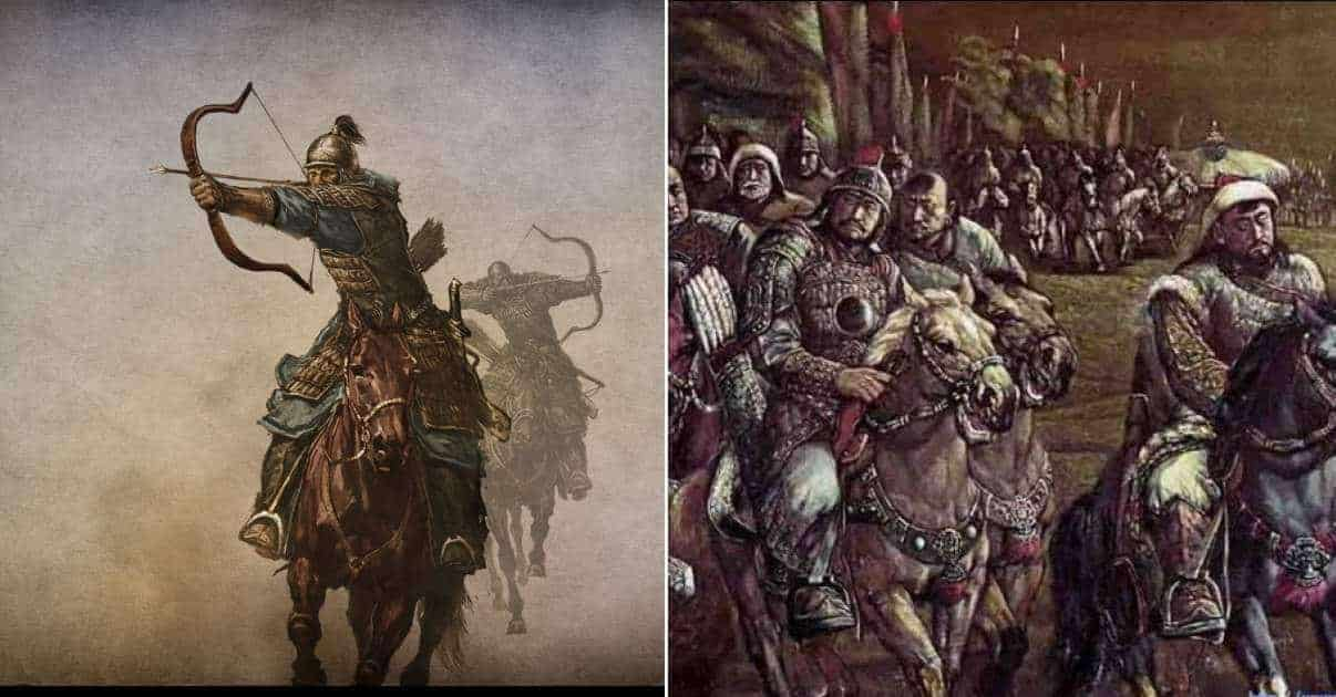12 Surprising Things You Should Know About the Fierce Mongols and their Unforgiving Conquests