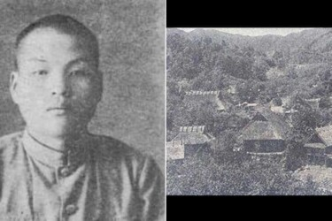 What You Don't Know About the Tsuyama Massacre and Tuberculosis Pushing a  Madman Over The Edge