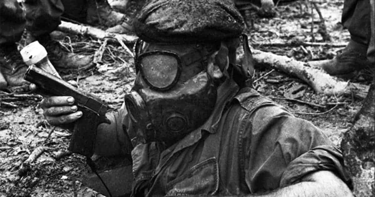10 Facts About Tunnel Rat Soldiers During the Vietnam War