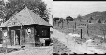 10 American Utopian Communities that Rose to Perfection Only to Dramatically Collapse