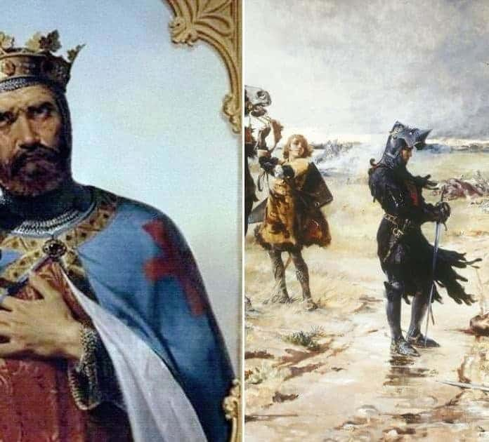 12 Knights and Famous Figures from Medieval Times that Will Blow Your Mind