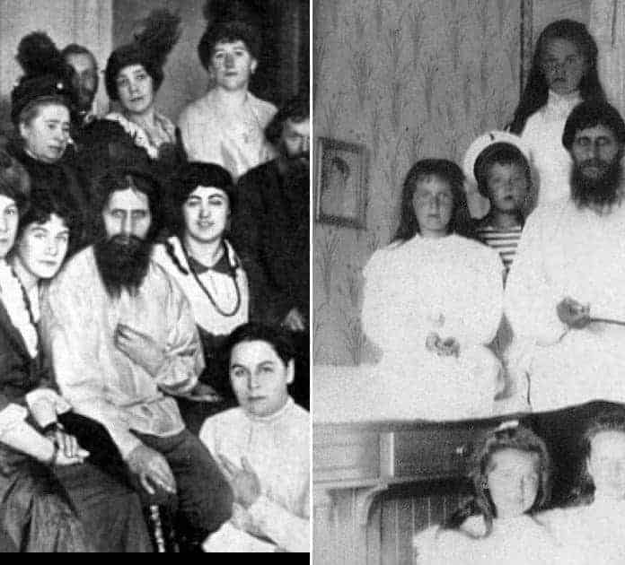 12 Details About Rasputin's Controversial Life Not Many People Know About