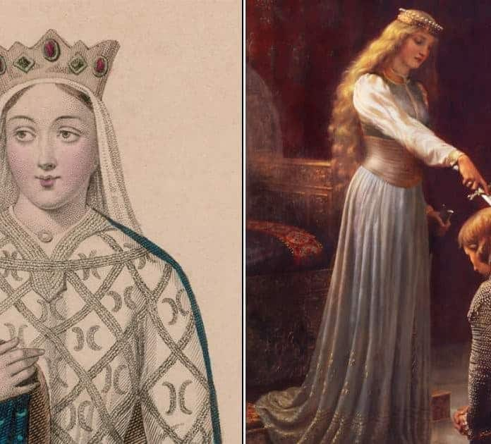 10 Things that Prove Eleanor of Aquitaine Was Not to Be Messed With