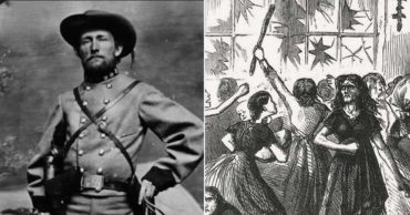 Pride Comes Before the Fall: 10 Fascinating Details About Confederate States of America You Don't Know