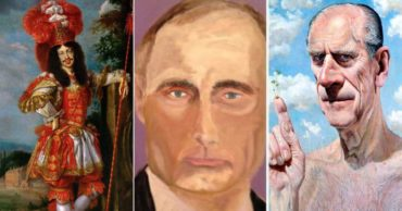 The 10 Most Unflattering Portraits Ever Made and the Stories Behind Them