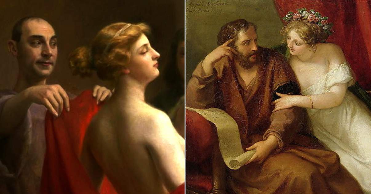 """From Ancient """"It Girl"""" to Deity: How the Ancient Greek Icon, Phryne, Became a Goddess"""