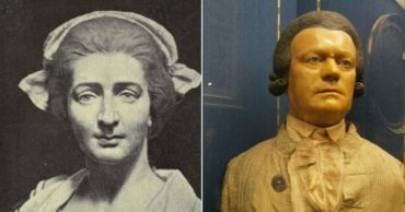 Queen of Death Masks, Madame Tussaud Narrowly Escaped Death in this Morbid Bargain