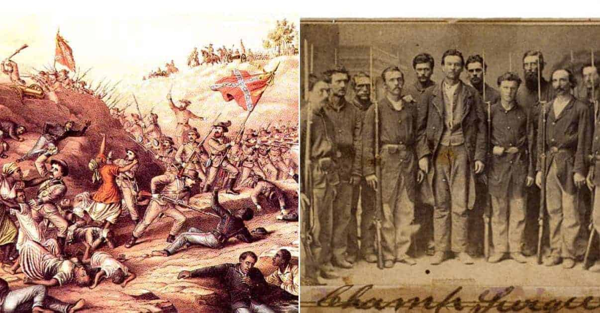 10 of the Most Heinous Forgotten War Crimes of the American Civil War