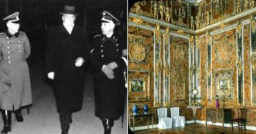 10 Unsolved Mysteries of World War II You Won't Find in a History Book