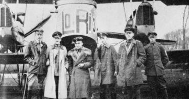 10 Deadliest Fighter Aces of the First World War