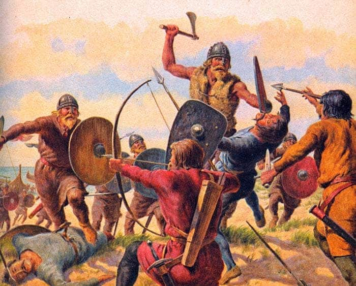 Norse Mythology Shows There Was a Different Side to Vikings than Plundering and Pillaging