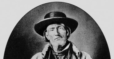 10 Unknown Explorers Who Blew Open the Door to the American West for the Entire World